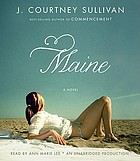Maine [a novel]