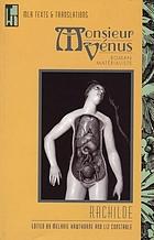 Monsieur Vénus : roman matérialiste