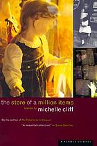 The store of a million items : stories