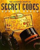 The Usborne book of secret codes