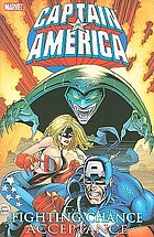 Captain America : fighting chance