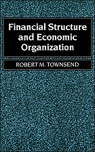 Financial structure and economic organization : key elements and patterns in theory and history