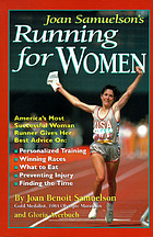 Joan Samuelson's running for women