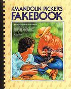The Mandolin picker's fakebook / [compiled by] David Brody
