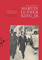 The papers of Martin Luther King, Jr./ 5, Threshold of a New Decade, January 1959 - December 1960 / vol. eds. Tenisha Armstrong