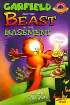 Garfield and the beast in the basement