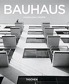 The Bauhaus, 1919-1933 : reform and Avant-Garde