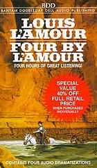 Four more by L'Amour