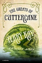The greats of cuttercane : the southern stories