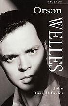 Orson Welles : a celebration