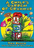A child's garden of grammar