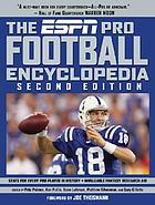 The ESPN pro football encyclopedia