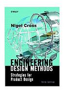 Engineering design methods : strategies for product design