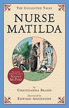 Nurse Matilda : the collected tales