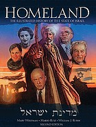 Homeland : the illustrated history of the state of Israel