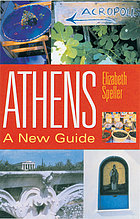 Athens : a new guide