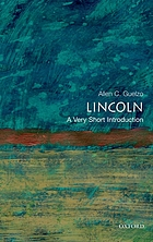 Lincoln : a very short introduction