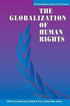 The globalization of human rights