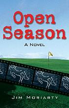 Open season : a novel