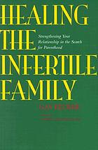 Healing the infertile family : strengthening your relationship in the search for parenthood