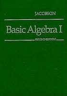 Basic algebraBasic algebra I