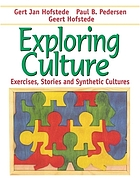 Exploring culture : exercises, stories, and synthetic cultures