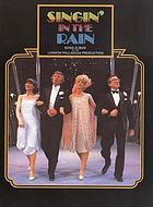 Singin' in the rain : song album of the London Palladium production