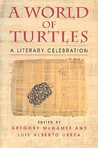 A world of turtles a literary celebration