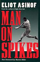 Man on spikes