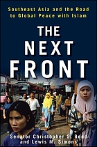 The next front south-east Asia and the road to global peace with Islam