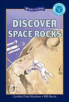 Discover space rocks