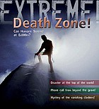 Death zone : can humans survive at 8000 metres?