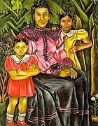 María Izquierdo : 1902-1955