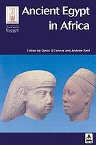 Ancient Egypt in Africa