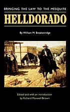 Helldorado, bringing the law to the mesquite