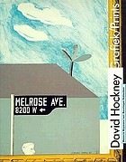 David Hockney : grafiek = prints : 26.7-4.10.92, Museum Boymans-van Beuningen, Rotterdam