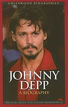 Johnny Depp a biography