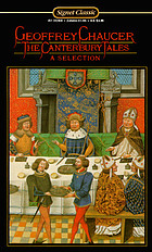 The Canterbury tales : a selection