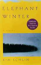 Elephant winter : a novel