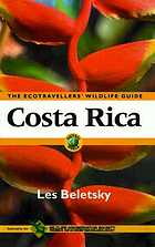 Costa Rica : the ecotraveller's wildlife guide