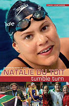 Natalie Du Toit : tumble turn