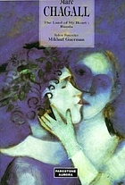 Marc Chagall : the land of my heart : Russia