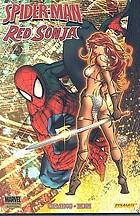 Spider-Man/Red Sonja