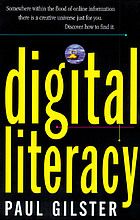 Digital literacyDigital literacy age