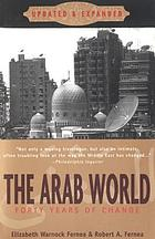 The Arab world : forty years of change