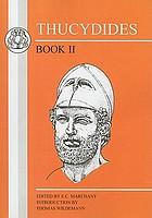Thucydides: Book II