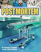 Postmortem : establishing the cause of death