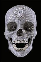 For the Love of God : the making of the diamond skull