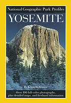 Yosemite : an American treasure
