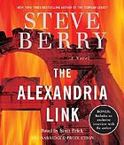 The Alexandria link [a novel]